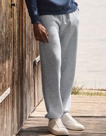 Premium Elasticated Cuff Jog Pants
